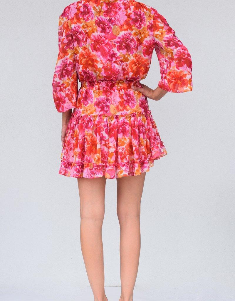 Misa Clementine Dress