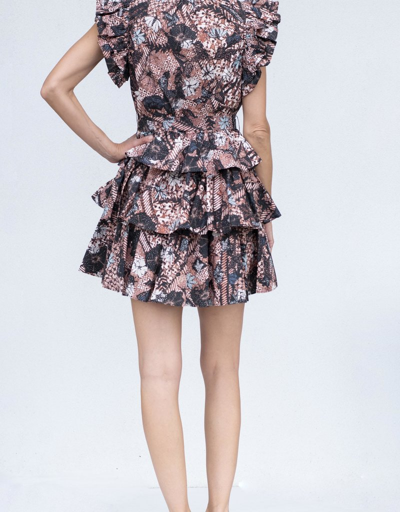 Ulla Johnson Honoria Dress