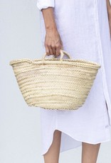 Lar Living Small French Market Bag