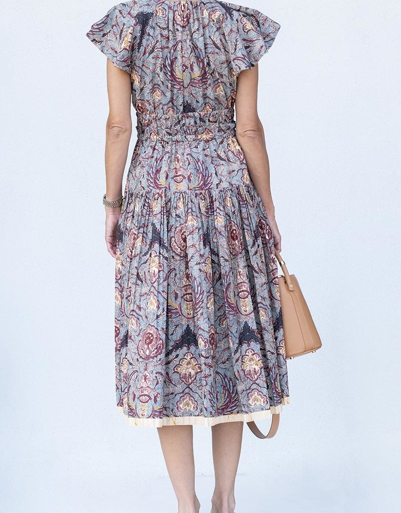 Ulla Johnson Delmara Dress