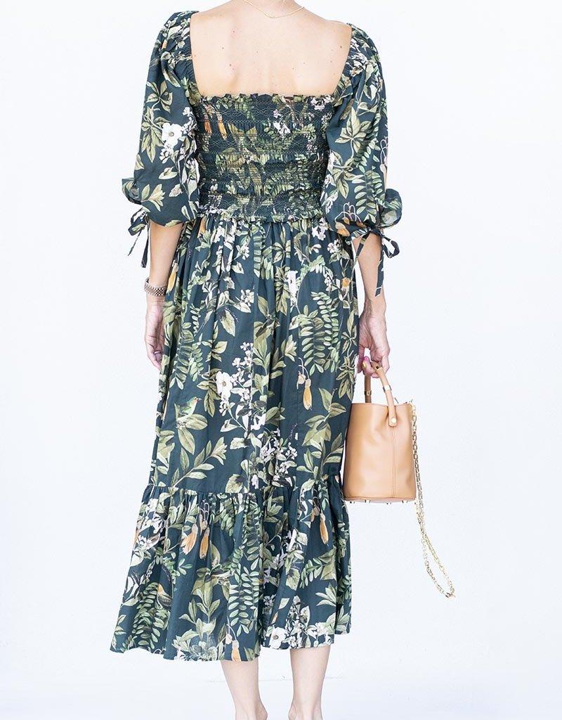 Cara Cara Jazzy Dress