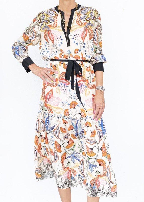 Saloni Bobbi Dress