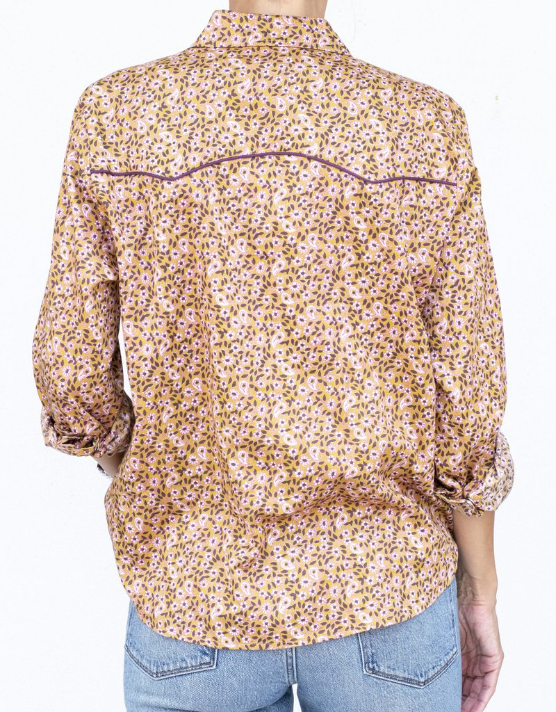 Xirena Sierra Shirt