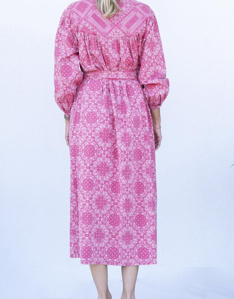 Overlover Brooks Dress