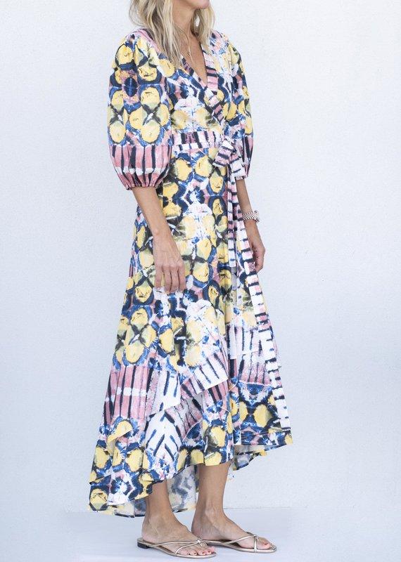 Alexis Marsai Dress