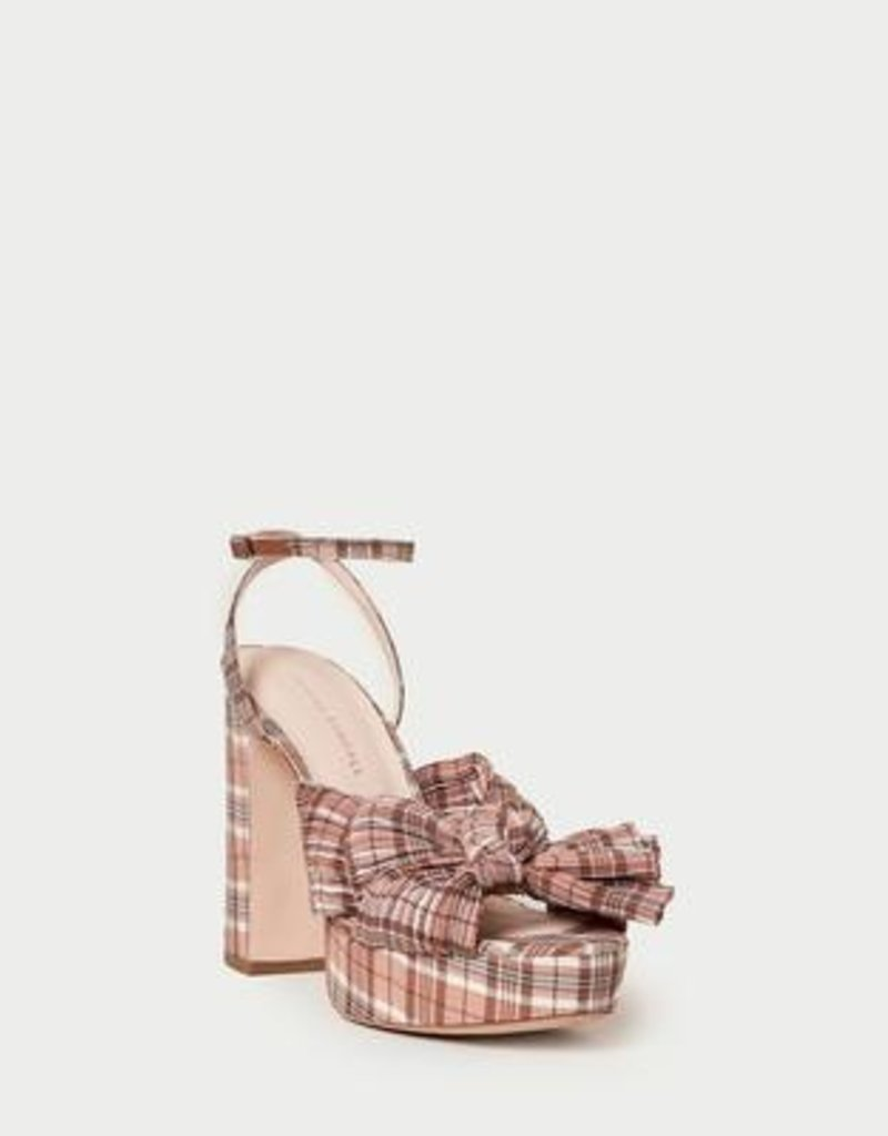 loeffler randall Natalia Platform Sandal