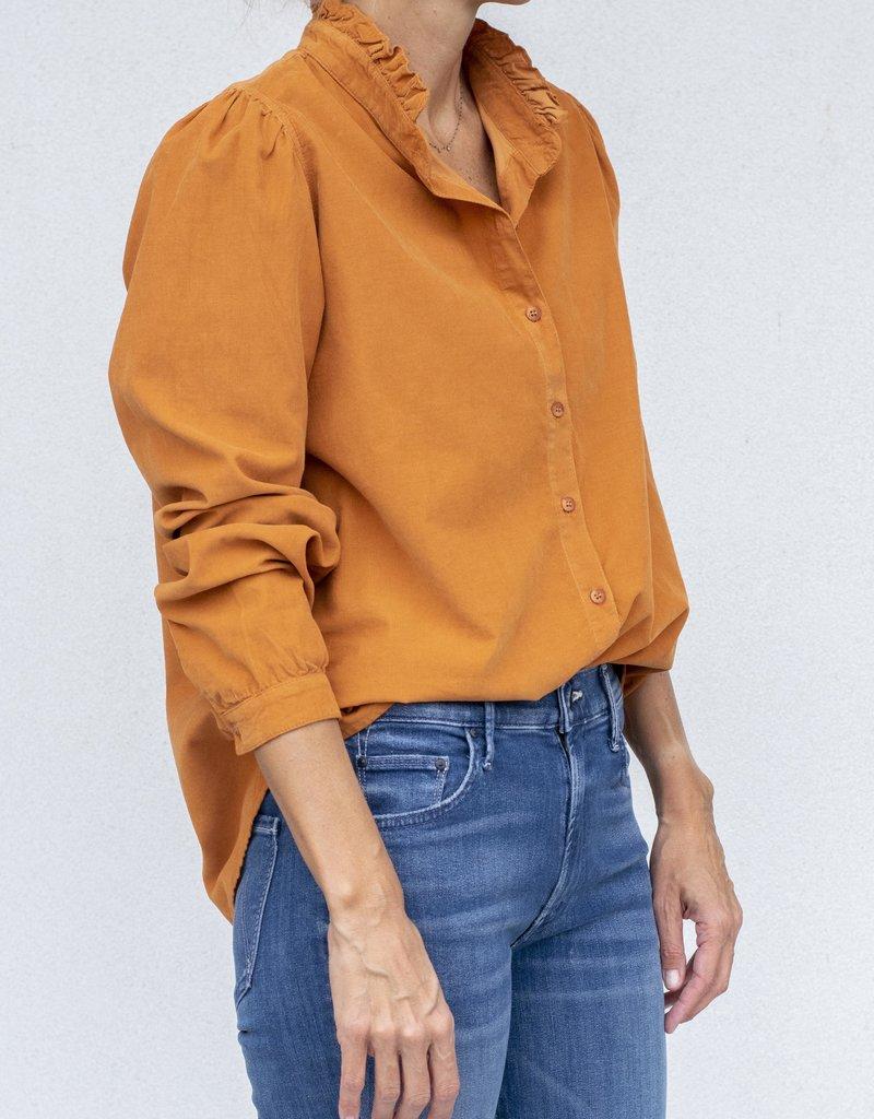A Shirt Thing Peggy-Pumpkin Cord
