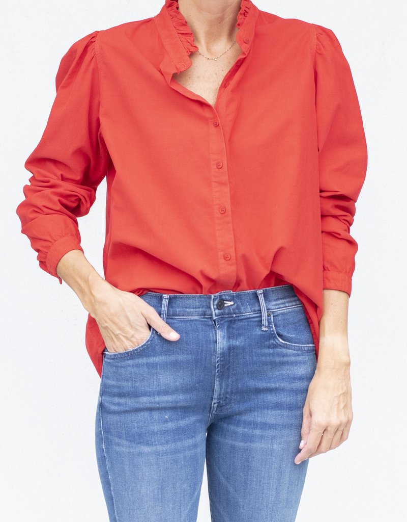 A Shirt Thing Peggy-Rouge Cord