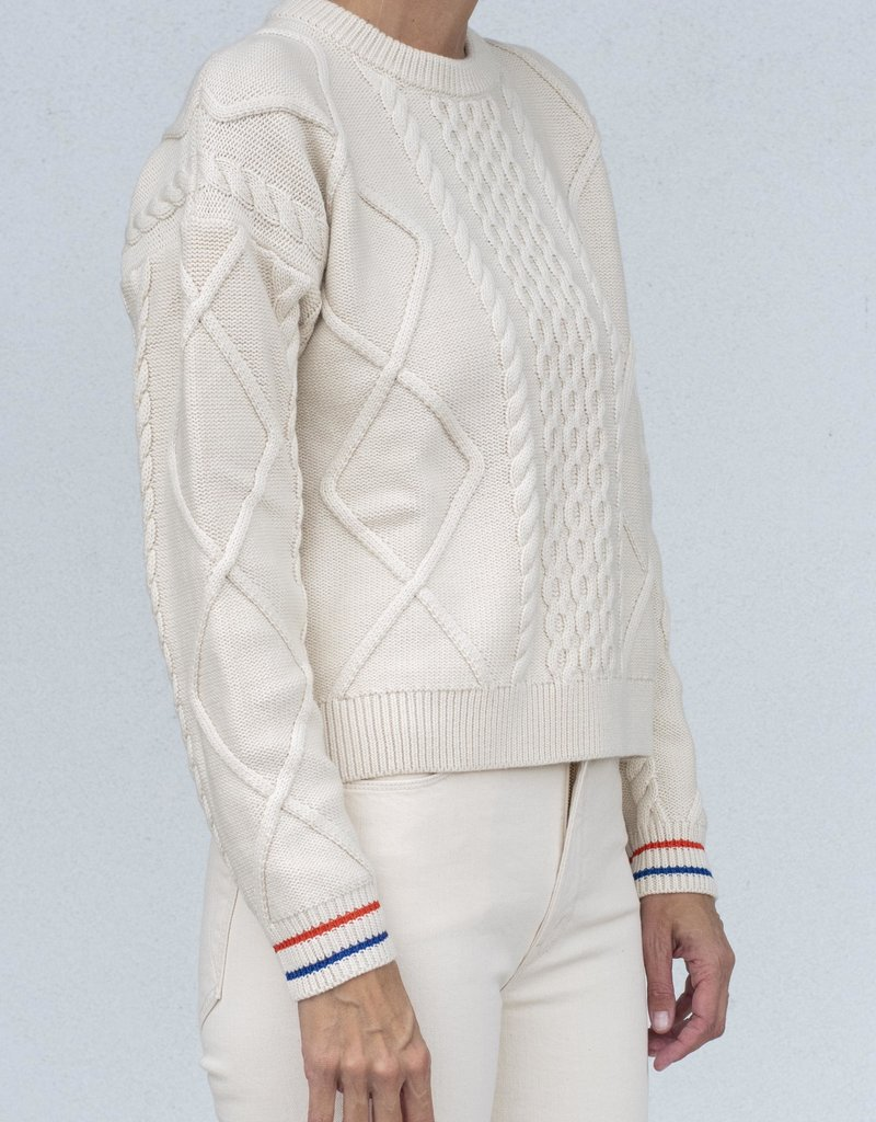 Kule The Verne Sweater