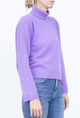 Forte Forte Roundneck Sweater-Piuma