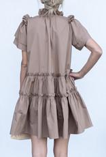 Hunter Bell NYC Merritt Dress