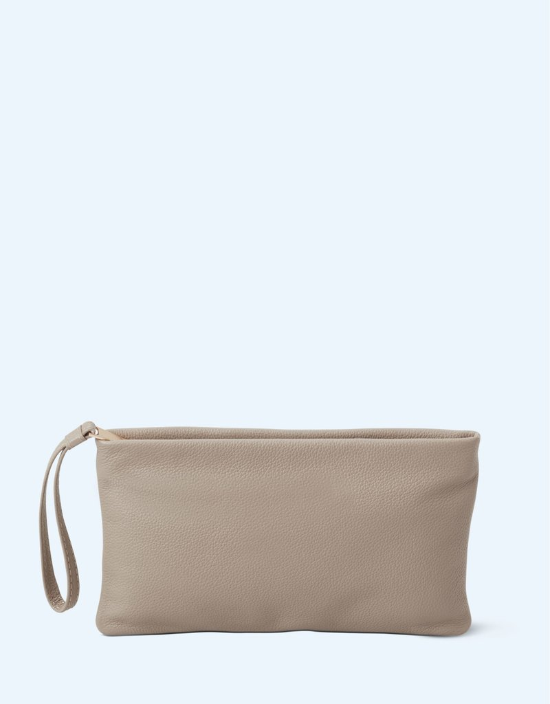 Capricho Alexis Pouch-Clay