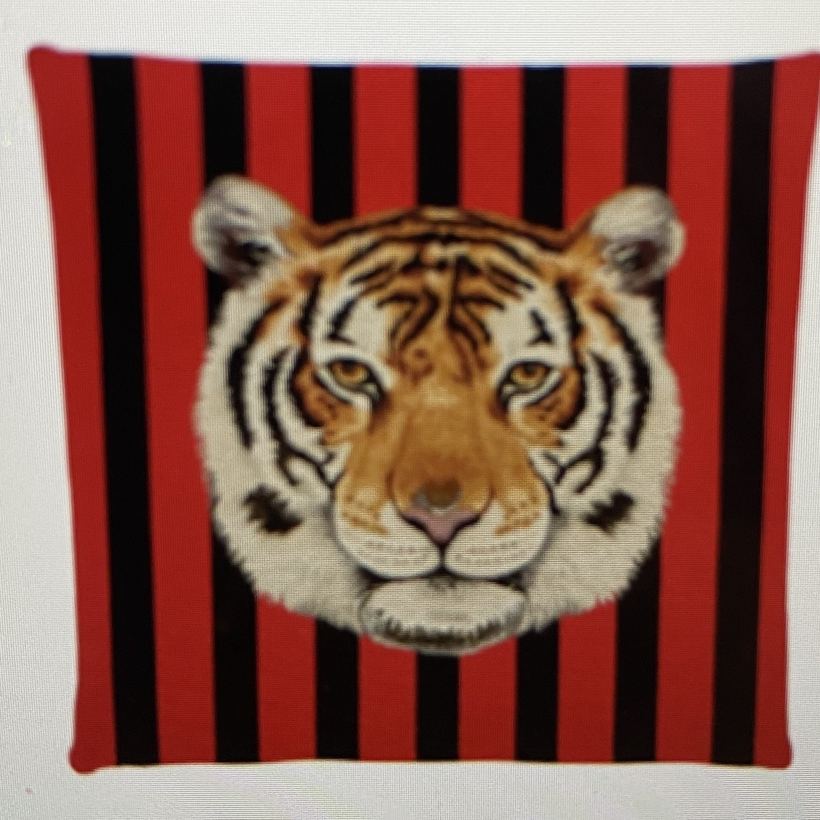 FS Homes collection Striped cats