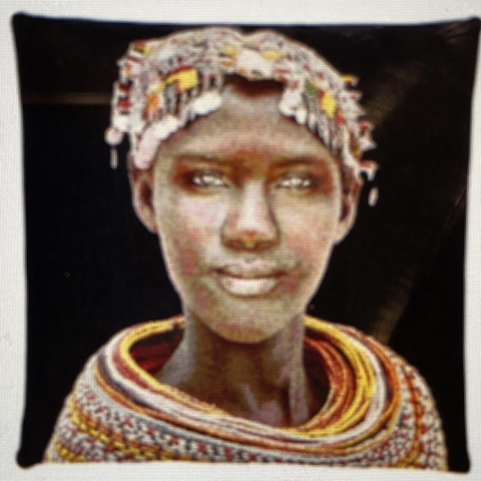 FS Homes collection Samburu Girl