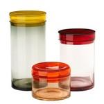 Pols Potten Caps + Jars  XL set of 3