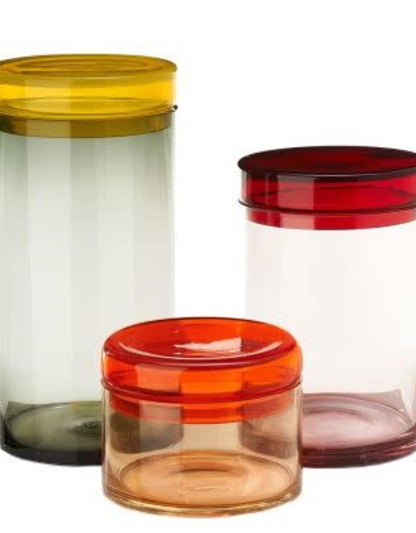 Pols Potten Caps & Jars - XL set of 3