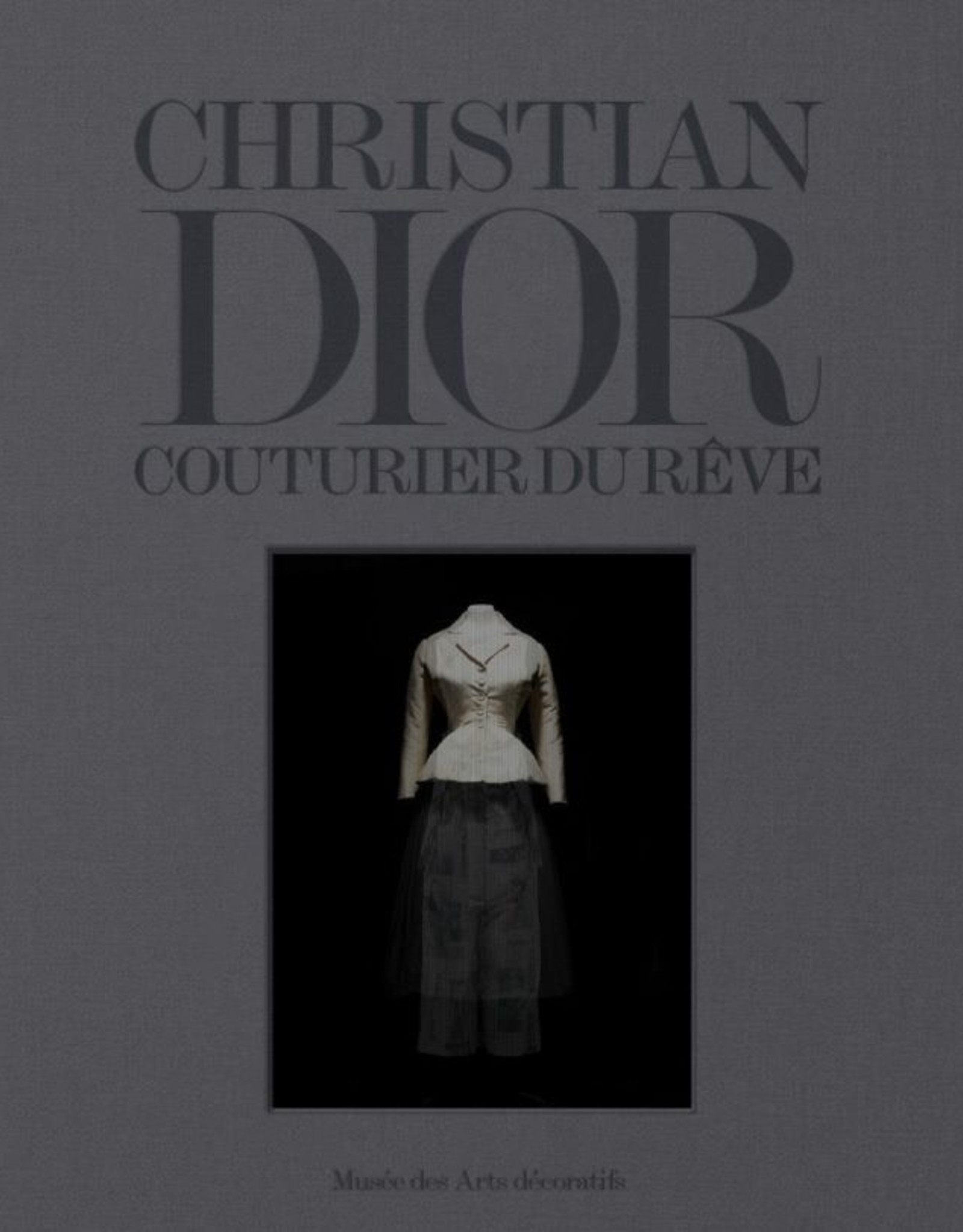 Daniel Richards Christian Dior - Designer of Dreams