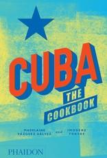Daniel Richards Cuba - The Cookbook