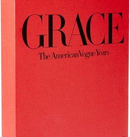Daniel Richards Grace - The American Vogue Years