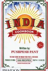 Daniel Richards India Cookbook