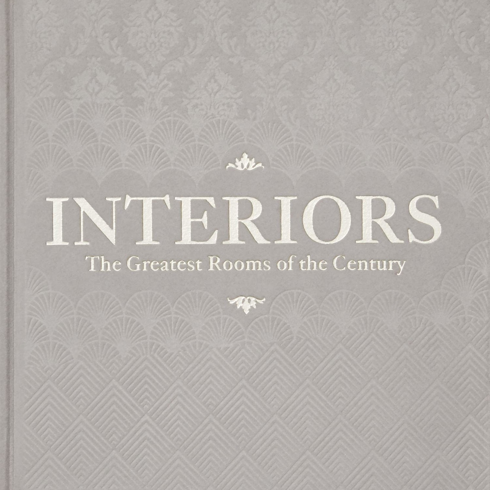 Daniel Richards Interiors The Greatest Rooms of the Century - Grey