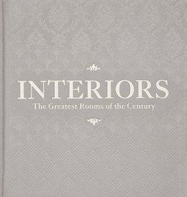 Daniel Richards Interiors The Greatest Rooms of the Century - Grey