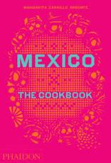 Daniel Richards Mexico - The Cookbook