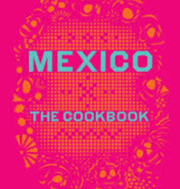Daniel Richards Mexico - The Cookbook
