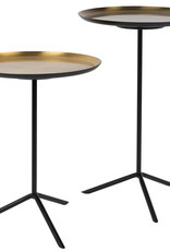 ZUIVER BV Trip Side Table -set of 2