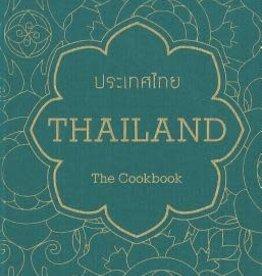 Daniel Richards Thailand - The Cookbook