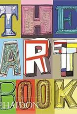Daniel Richards The Art Book