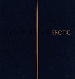 Daniel Richards The Art of the Erotic
