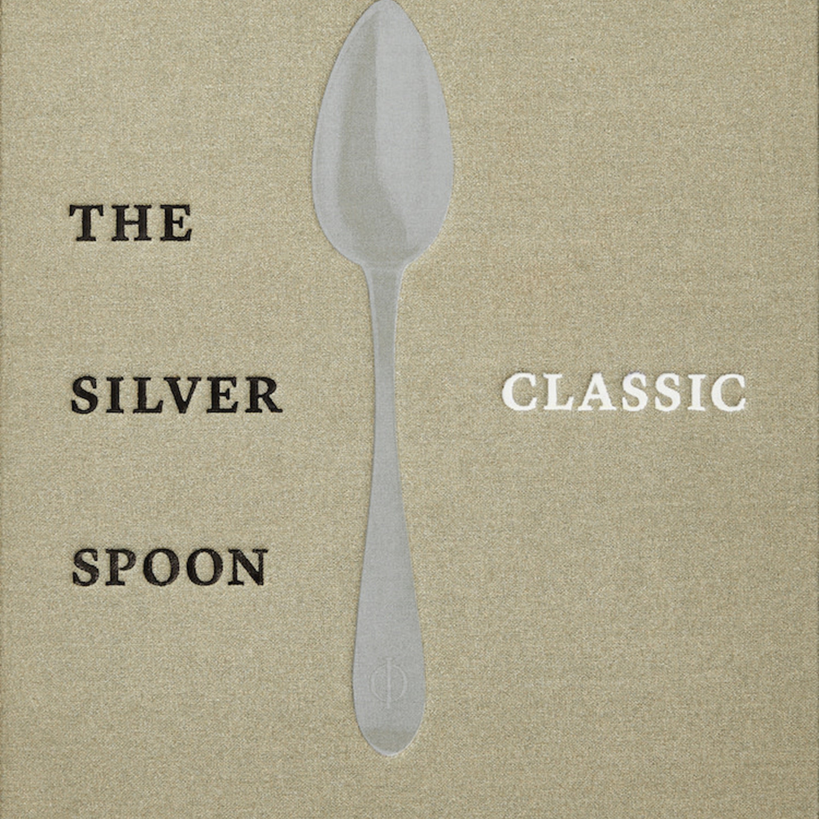 Daniel Richards The Silver Spoon - Classic