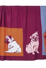 Pad Rauber Blanket