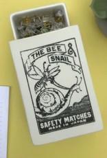 Candy Relics Vintage Matchbox