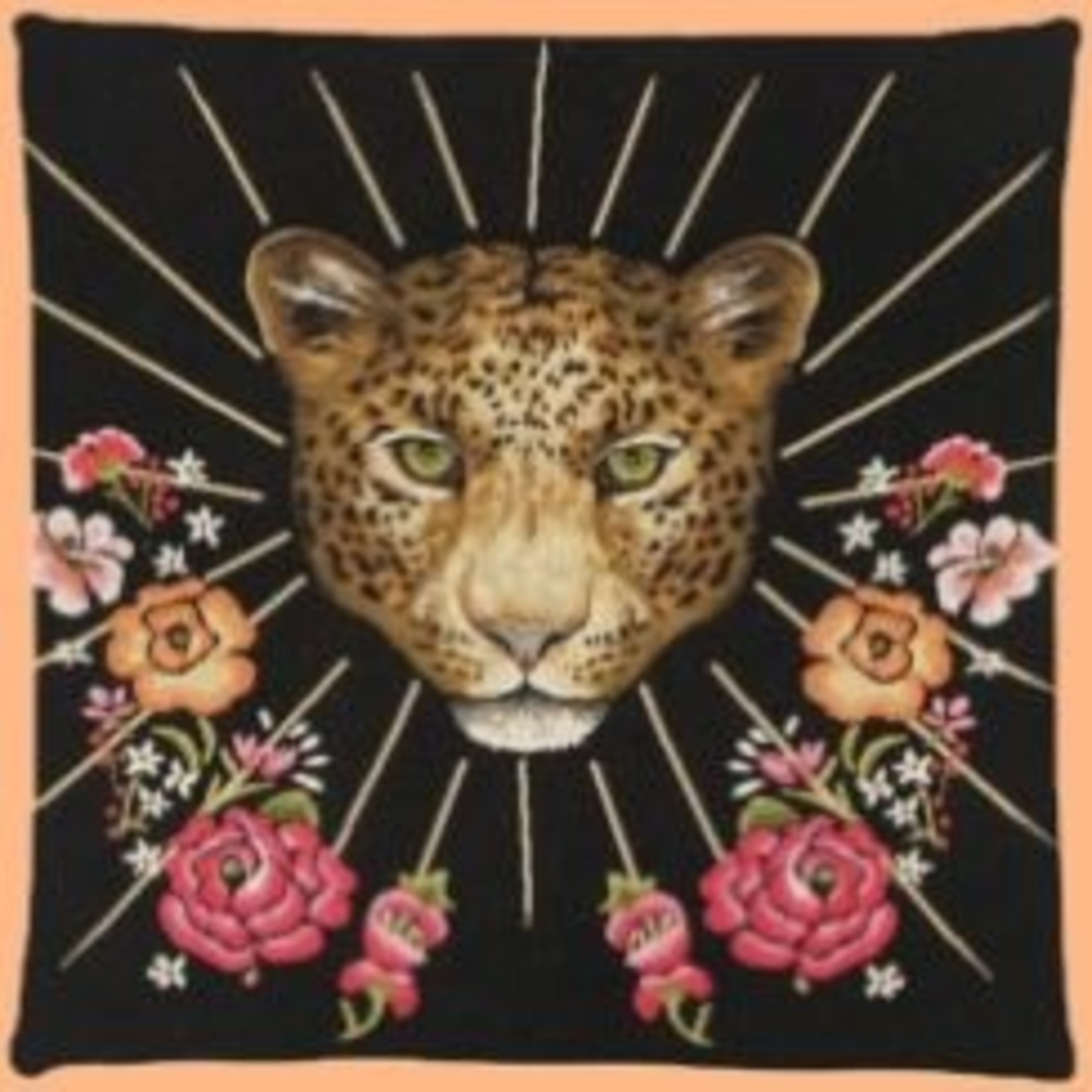 FS Homes collection Feline Flowers