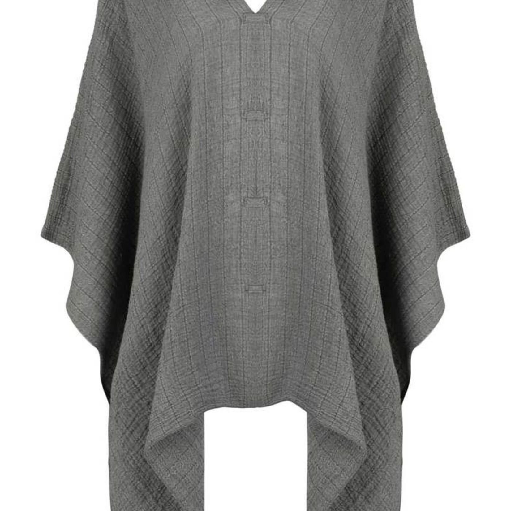 Handloom Mira Kimono