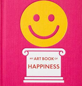 Daniel Richards My Art Book Of...