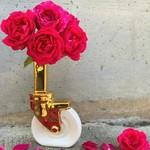 Candy Relics Caster Vase