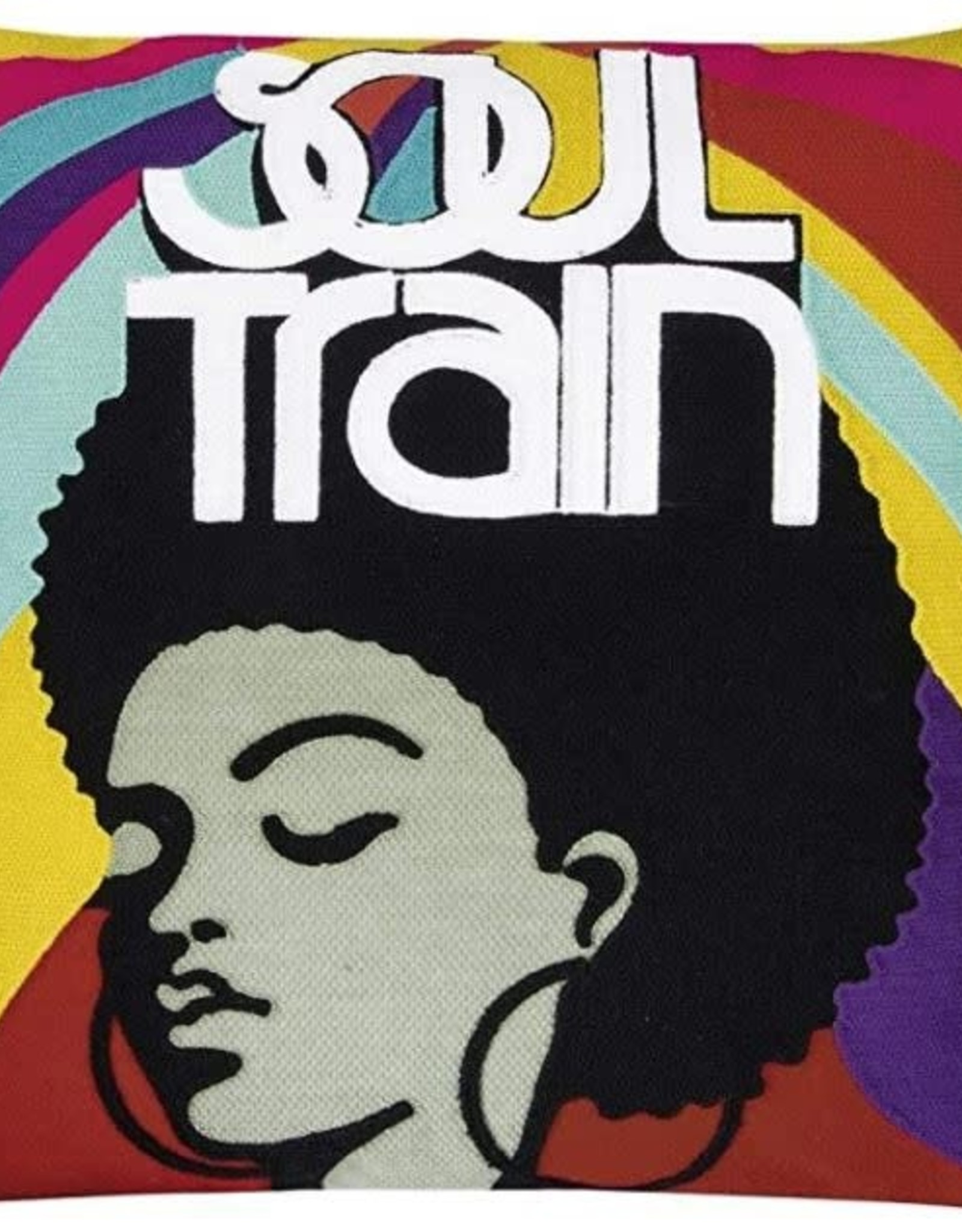 Pad Soul Train
