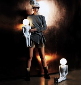 Byfly Lamp Doll