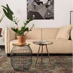 ZUIVER BV Nout Side Table
