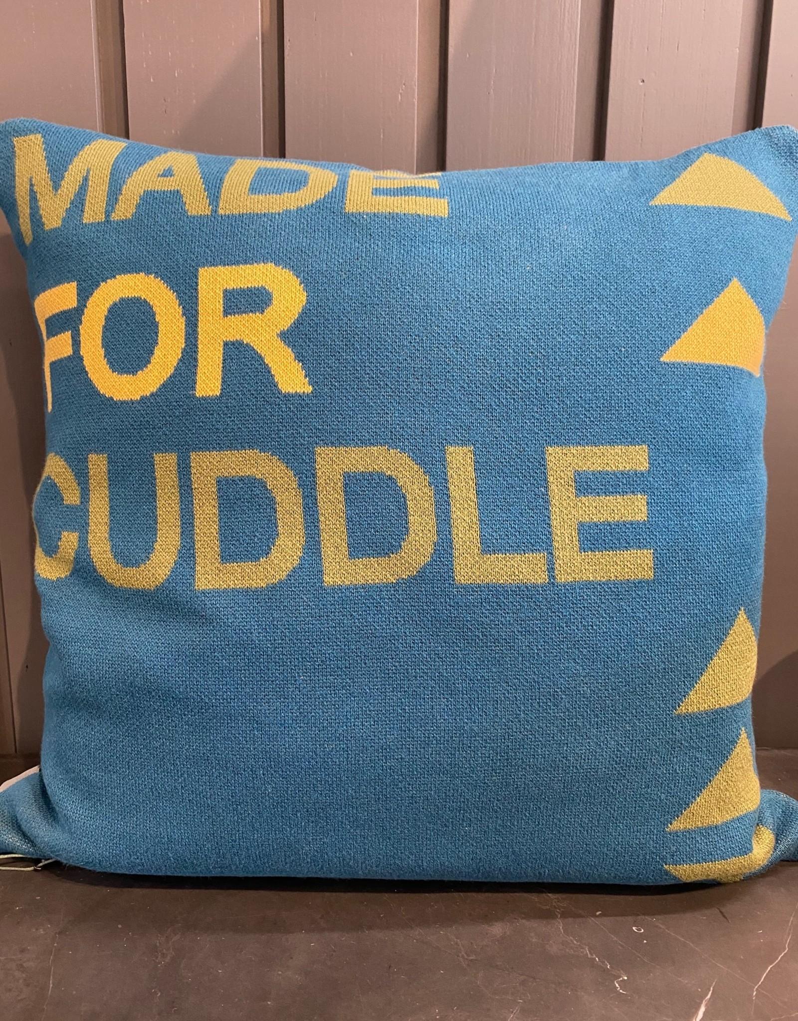 Pad Cuddle Cushion