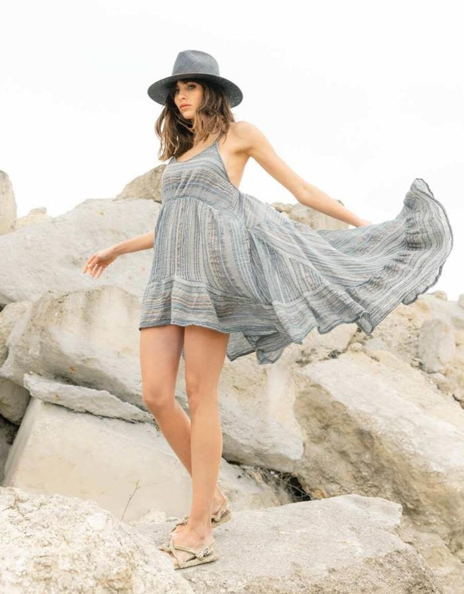 Handloom Lust Dress