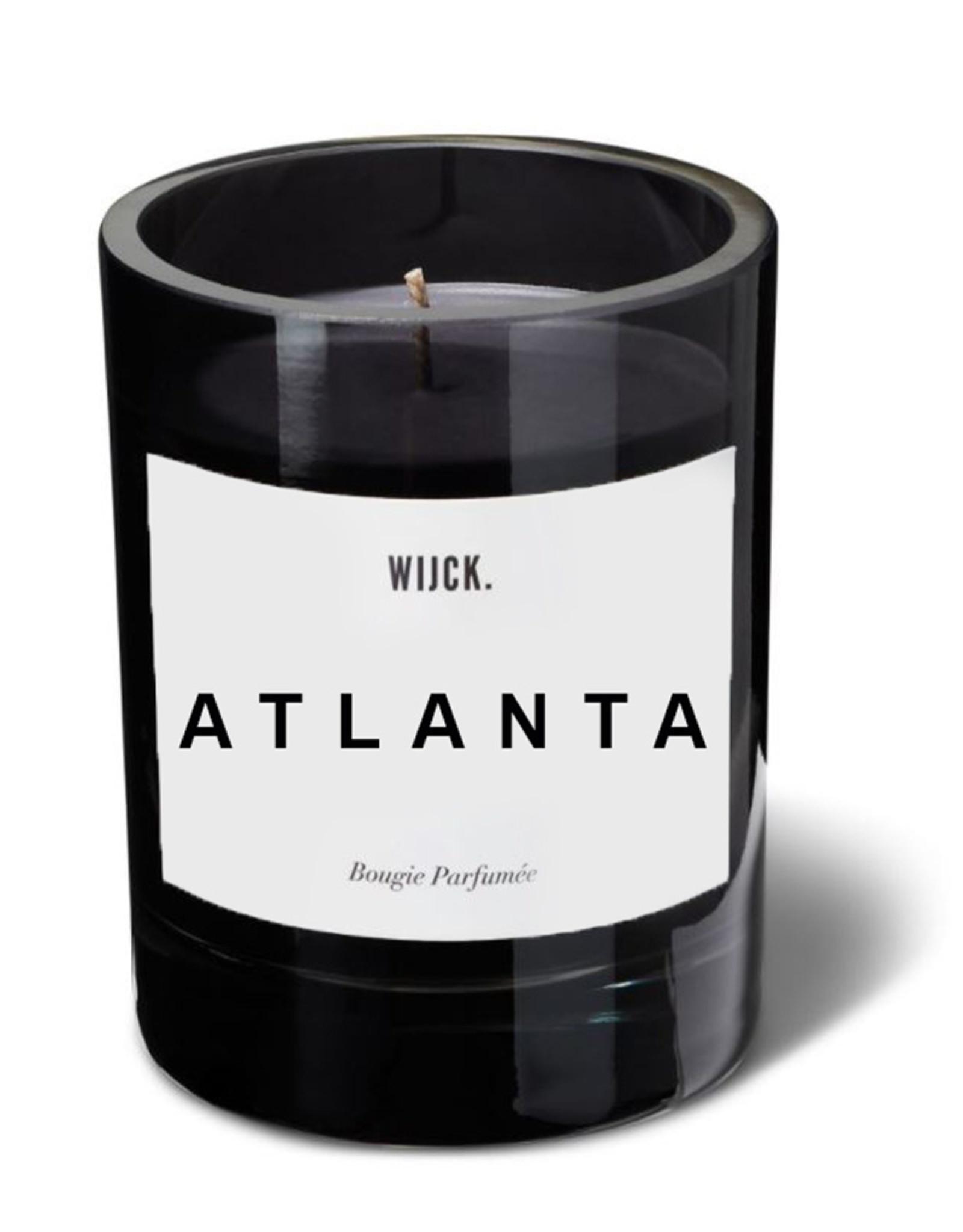 Wijck Atlanta Candle