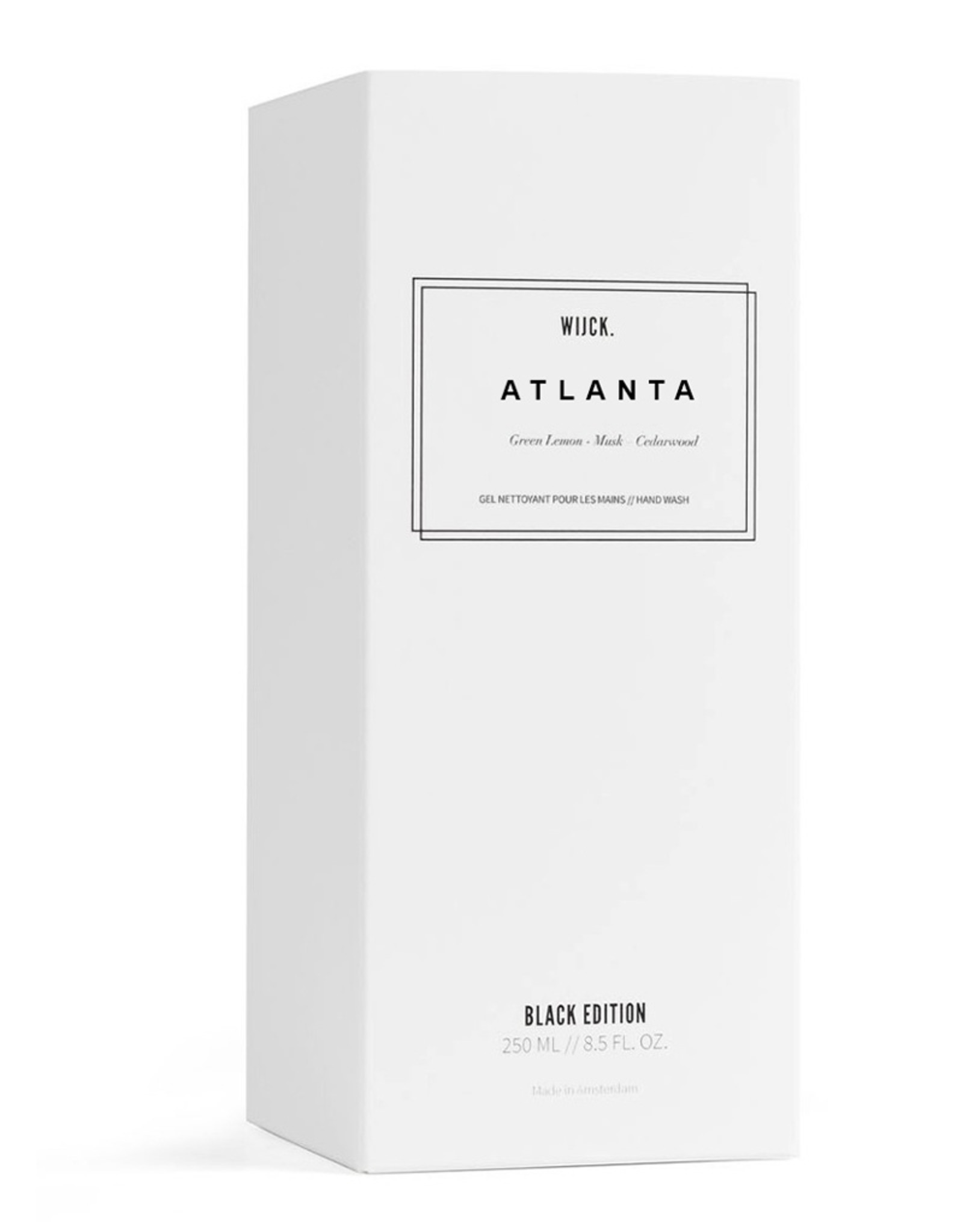 Wijck Atlanta Hand Soap
