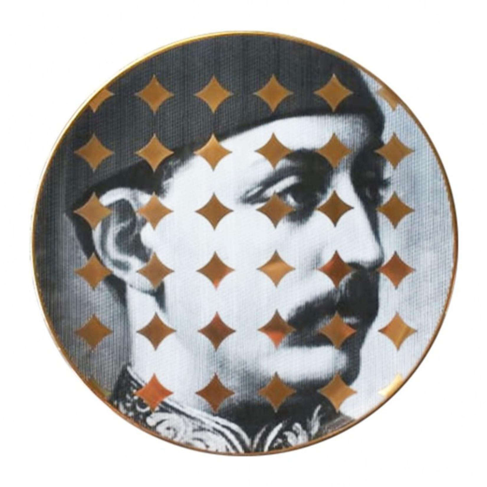Les Ottoman Sultan Gold