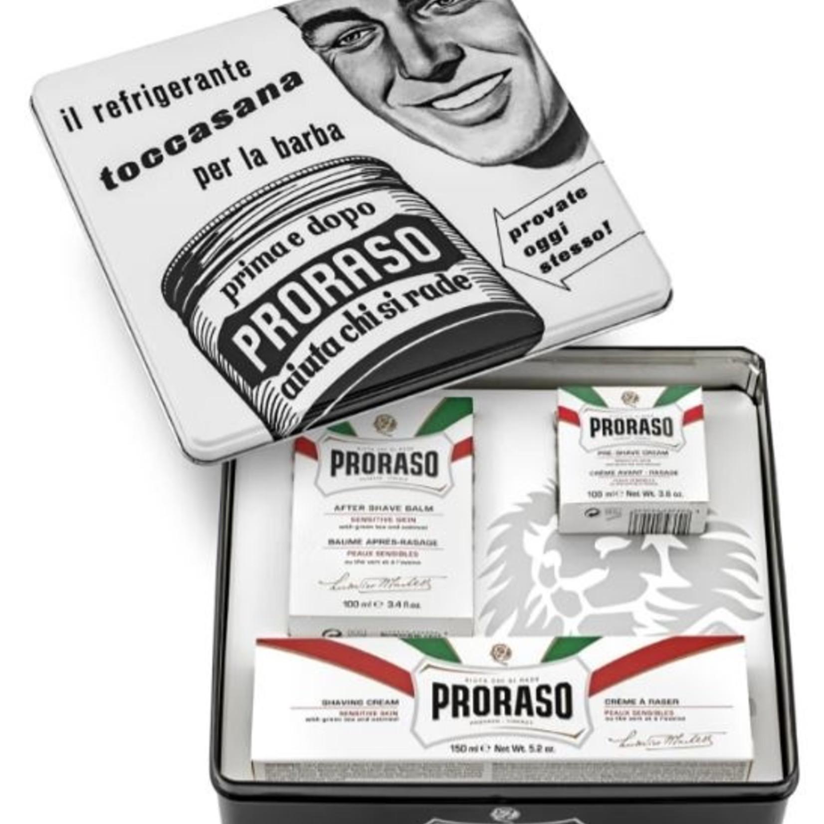 Proraso Proraso Vintage Tin