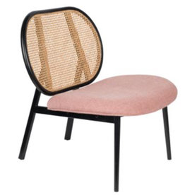 ZUIVER BV Spike Lounge Chair