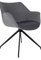 ZUIVER BV Doulton Armchair (set of 2)